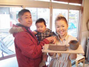 陶芸 足立区 東京 陶芸体験 ロクロ 電動ロクロ 電動ろくろ 器 和食器 教室 趣味 Ceramics Pottery